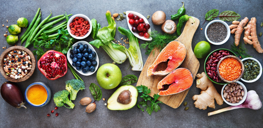Nutrition after surgery
